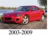 Thumbnail Mazda RX8 2003-2008 Rx-8 Service Repair Manual Download