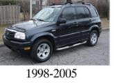 Thumbnail Suzuki Grand-Vitara 1998-2005 Service Repair Manual Download