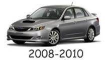 Thumbnail Subaru Impreza WRX & WRX STI 2008-2010 Service Repair Manual