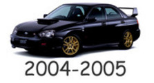 Thumbnail Subaru Impreza WRX & WRX STI 2004-2005 Service Repair Manual