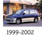 Thumbnail Mitsubishi Space Runner 1999-2002 Service Repair Manual