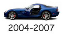 Thumbnail Dodge Viper 2004-2007 Service Repair Manual Download