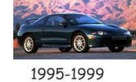 Thumbnail Mitsubishi Eclipse 1995-1999 Service Repair Manual Download