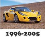 Thumbnail Lotus Elise 1996-2005 Service Repair Manual Download