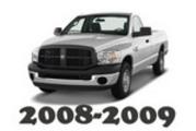 Thumbnail 2008-2009 Dodge RAM Factory Service Repair Manual Download