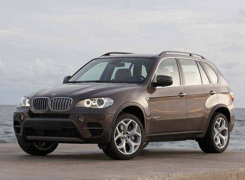 Product picture 2007 to 2011 BMW X5 Factory Service Repair Workshop Manual