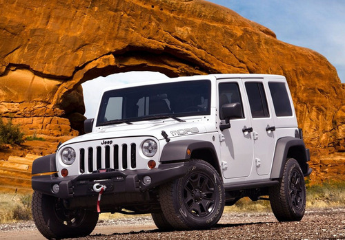 Product picture Jeep JK Wrangler 2013 - 2014 Factory Service Repair Manual